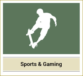 sports-gaming